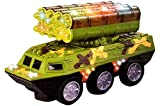 #7: Mable Missile launcher toy_ kids toy for birthday gift and ocasions