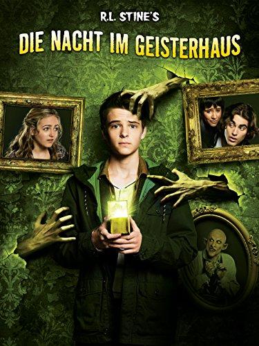 (R.L. Stine's: Die Nacht im Geisterhaus [dt./OV])