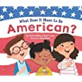What Does It Mean to Be American?: 0