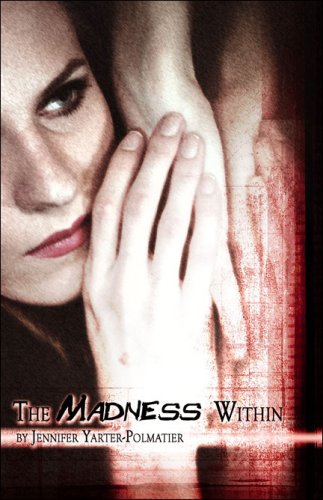 The Madness Within Cover Image