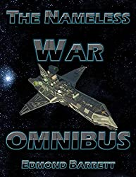 The Nameless War Omnibus (English Edition)