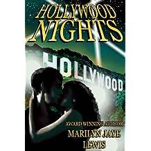 Hollywood Nights: An Erotic Romance