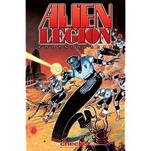 Alien Legion: Footsloggers