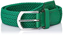 United Colors of Benetton Mens Cotton Belt (8903975218994_16A6BLTC6010IA62M)