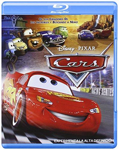Cars [Blu-ray] 51gUyxqQMRL