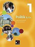 Politik & Co. – Hessen – neu / Politik und Wirtschaft für das Gymnasium: Politik & Co. – Hessen – neu / Politik & Co. Hessen 1: Politik und Wirtschaft für das Gymnasium / Für die Jahrgangsstufen 6/7