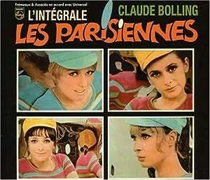 Les Parisiennes : Intégrale 1964-1969