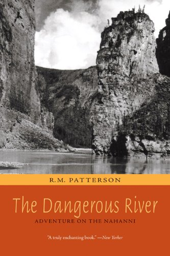 The Dangerous River (English Edition) - Kanada Kindle Voyage