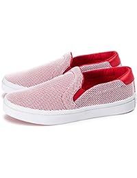 adidas Originals Adicolor Corte Vantage Hombres zapatillas blancas S81871