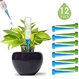 DCZTELG Pflanze Bewässerung Spike Automatische Garten-System Innen im Pflanze Bewässerung Tropfbewässerung System Pflege Ihre Blumen