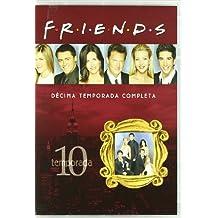 Friends Pack Serie 10