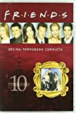 Friends Pack Serie 10 [DVD]