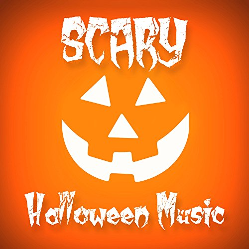 Scary Halloween Music: Ambient Background Music with Cinematic Dark Piano Music (Sounds Scary Halloween Background)