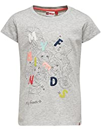Lego Wear Lego Friends Tallys 306, T-Shirt Fille