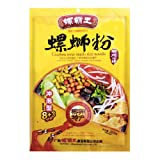 Luobawang Liuzhou River Snails Rice Noodle 265g