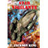 Star Vigilante (Vigilante Series Book 1)