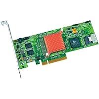 HighPoint RocketRAID 3510 4-Channel PCI-Express x8 SATA 3Gb/s RAID Controller preiswert