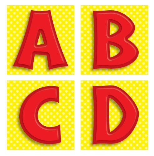Quick Stick Letters