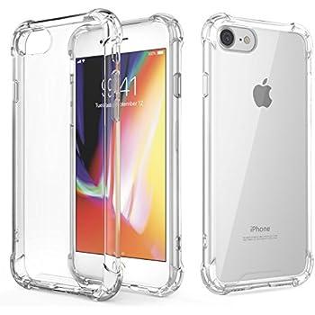 AVANA iPhone 8 Hülle, iPhone 7 Hülle: Amazon.de: Elektronik