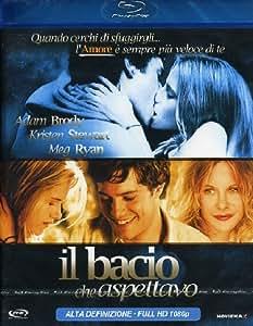 Il Bacio Che Aspettavo [Blu-ray] [Import anglais]