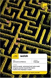 Welsh Book/CD Pack (Teach Yourself Languages)