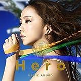 Hero [Ltd.Edition]