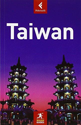 Taiwan (Rough Guides) por Simon Foster