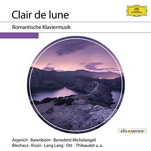 Schumann: Kinderszenen, Op.15 - 7. Träumerei