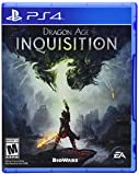 Dragon Age Inquisition - Standard Edition - PlayStation 4 by Electronic Arts
