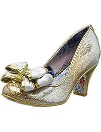 es Y Complementos Zapatos Irregular Choice Amazon 6IHwdpq6