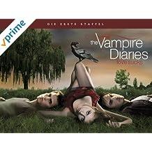 The Vampire Diaries - Staffel 1 [dt./OV]