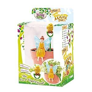 My Fairy Garden e72786de Mini Hadas Joy (-Maceta con Semillas)
