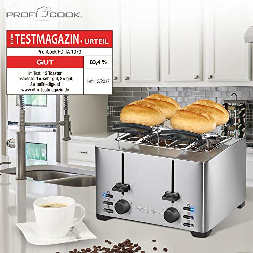 Profi Cook PC-TA 1073