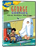 George Shrinks: Ghost Grabber Machine [DVD] [2000] [Region 1] [US Import] [NTSC]