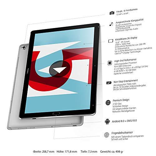 Huawei MediaPad M5 10.8 - 3