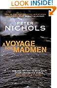 #8: A Voyage For Madmen: Nine men set out to race each other around the world. Only one made it back ...