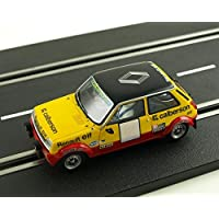 LE MANS miniatures Renault 5 Alpine Gr2 to personalise