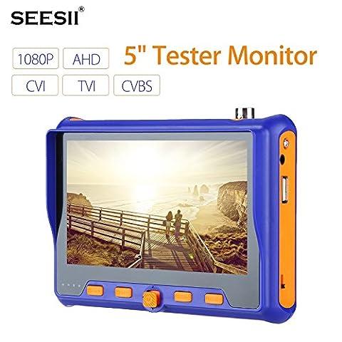 Tester Monitor 5900, 5