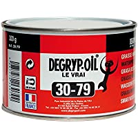 Degryp'oil 30-79 Waterproof Marine Grease, Green