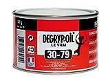 Degryp'oil degryp' Oil 30-79Fett Marineblau Wasserdicht
