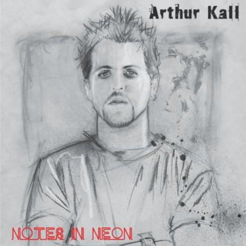 Notes in Neon (Neon Noten Musik)