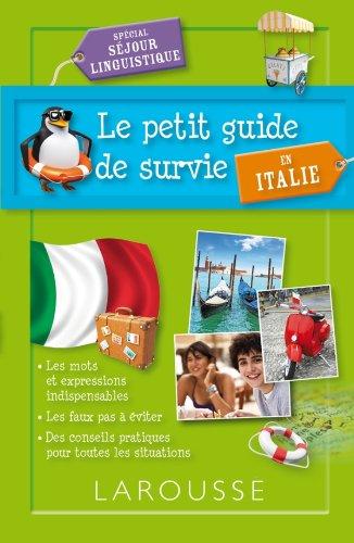 Le petit guide de survie en Italie : spécial séjour linguistique