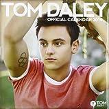 Tom Daley Official Calendar 2014