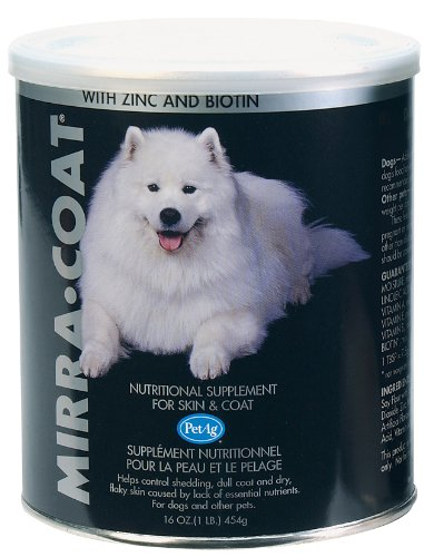 Artikelbild: Mirracoat Nutritional Supplement for Dogs 454g