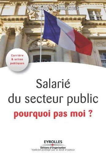 Salari du service public, pourquoi pas moi ?