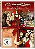 Oh, du Fröhliche (Ach, du fröhliche... - Wie die Alten sungen... - Der Weihnachtsmann heißt Willi - Peterle und die Weihnachtsgans Auguste) [2 DVDs]
