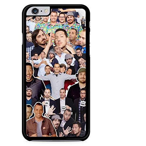 Impractical Jokers Collage Case iPhone 5 & 5s
