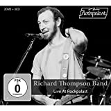 Live at Rockpalast (5 DVD Audio)