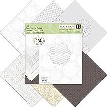K & Company Elegancia Specialty Paper Pad, Multicolor