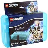 LEGO Dimensions - Caja organizadora, color azul (Room Copenhagen 40800000)